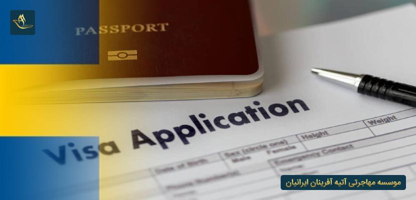 مهاجرت از طریق ویزای کار سوئد