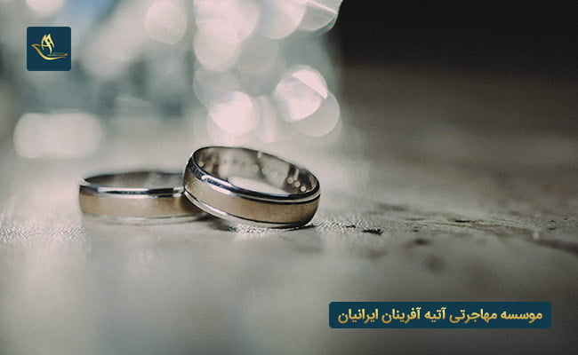 مهاجرت به استرالیا از طریق ازدواج | اخذ اقامت و تابعیت استرالیا از طریق ازدواج | اخذ اقامت استرالیا از طریق ازدواج