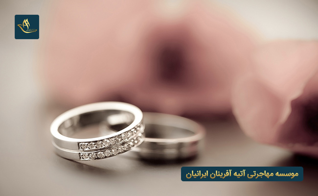 مهاجرت به چک از طریق ازدواج | اخذ اقامت و تابعیت جمهوری چک از طریق ازدواج | شرایط مهاجرت به جمهوری چک از طریق ازدواج