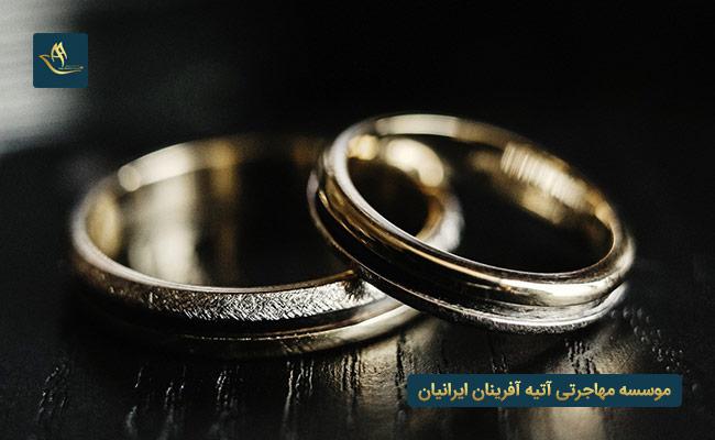 مهاجرت به اسپانیا از طریق ازدواج | اخذ اقامت و تابعیت اسپانیا از طریق ازدواج | اخذ اقامت اسپانیا از طریق ازدواج