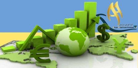 سرمایه گذاری در اکراین