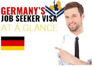 مهاجرت از طریق ویزای کار به آلمان