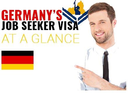 ویزای کاری در آلمان