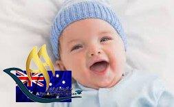 اخذ تابعیت از طریق تولد در استرالیا