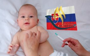 اخذ تابعیت از طریق تولد در اسلواکی