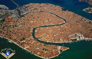 شهر Venice