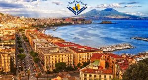 شهر Naples