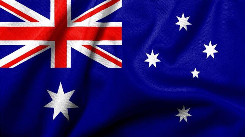 اطلاعات کشور استرالیا
