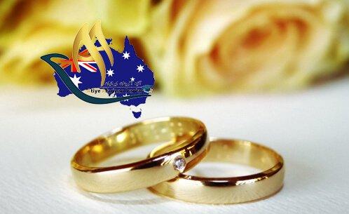 ویزای نامزدی استرالیا
