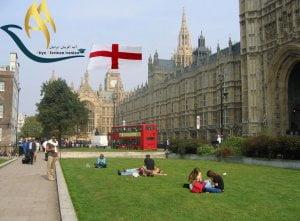 تحصیل در دانشگاه های انگلیس - لندن