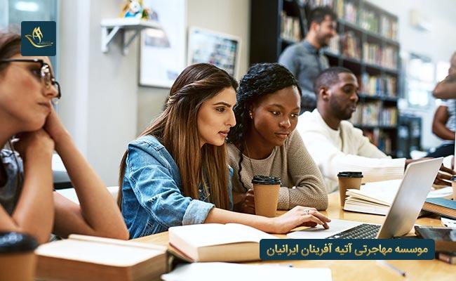 صفر تا صد تحصیل در دانمارک | مزایای تحصیل در دانمارک | چرا تحصیل در دانمارک | تحصیل در مقطع دکتری دانمارک