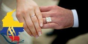 مهاجرت به کلمبیا از طریق ازدواج