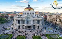 شهر مکزیک