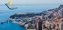 شهر موناکو