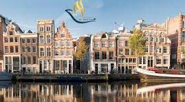 شهر آمستردام