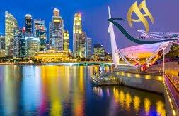 شهر سنگاپور