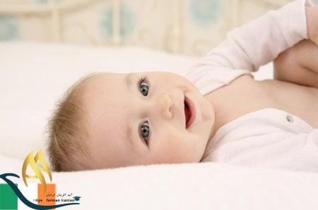 اقامت از طریق تولد فرزند در کشور ایرلند