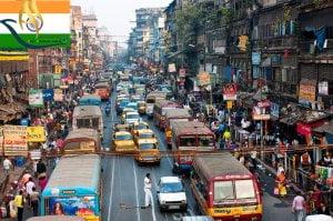 شرایط و هزینه زندگی در هند
