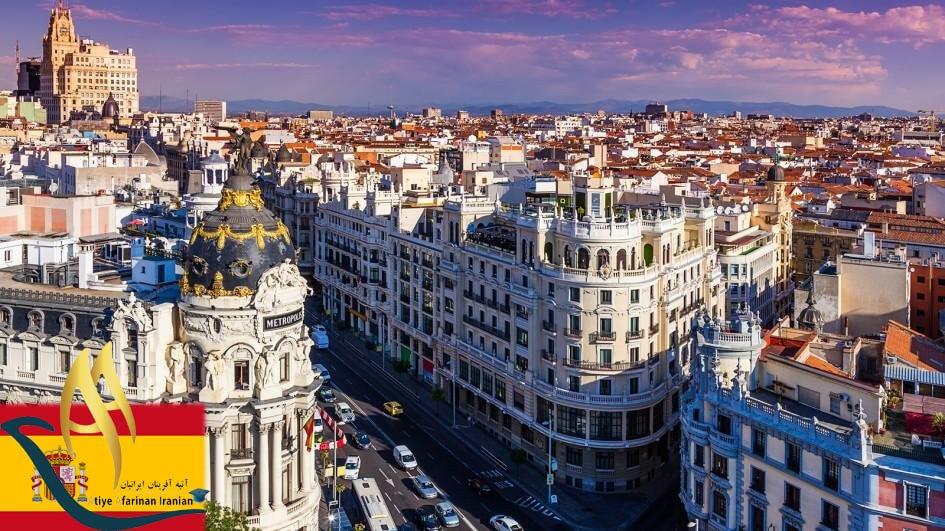 شرایط و هزینه زندگی در اسپانیا