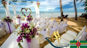 مهاجرت به دومینیکا از طریق ازدواج