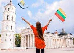 اطلاعات کشور لیتوانی