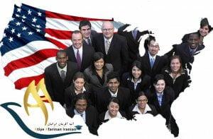مهاجرت از طریق ویزای کار به آمریکا