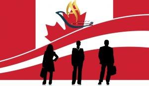 مهاجرت از طریق ویزای کار به کانادا