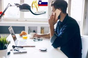 مهاجرت از طریق ویزای کار به اسلوونی
