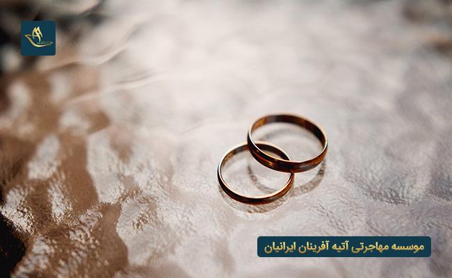 مهاجرت به برزیل از طریق ازدواج | مدارک مورد نیاز برای اخذ اقامت برزیل از طریق ازدواج | فرآیند ازدواج در برزیل