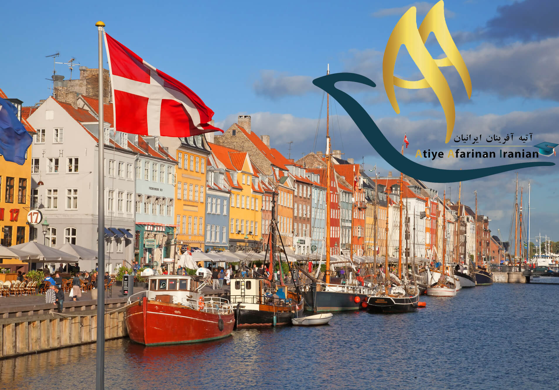 شرایط و هزینه زندگی در کشور دانمارک
