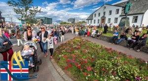 شرایط و هزینه زندگی در کشور ایسلند
