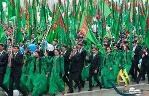 زندگی در ترکمنستان