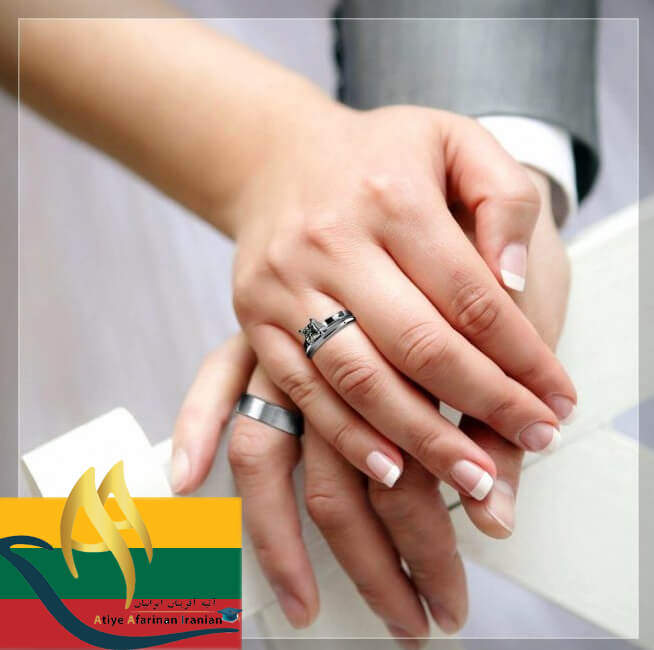 ازدواج در لیتوانی