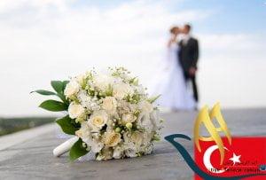 ازدواج در کشور ترکیه