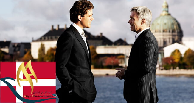 سرمایه گذاری در کشور دانمارک