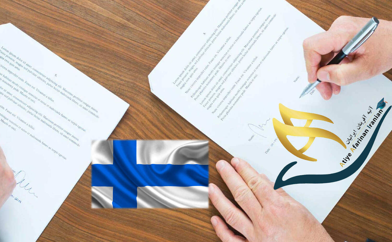 سرمایه گذاری در کشور فنلاند
