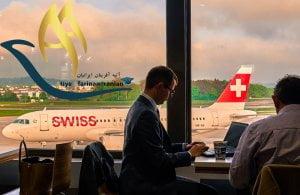 سرمایه گذاری در کشور سوئیس