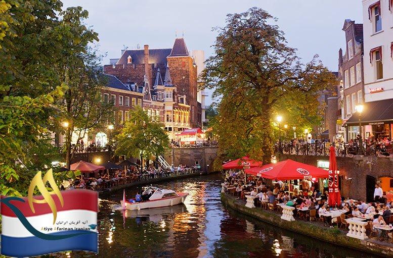 ویزای توریستی کشور هلند