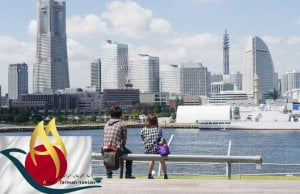 اخذ ویزای توریستی ژاپن