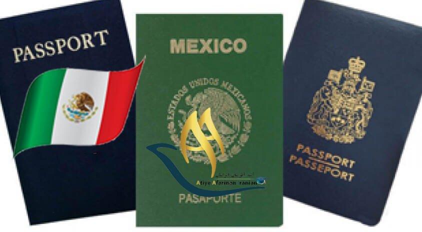 ویزای توریستی مکزیک