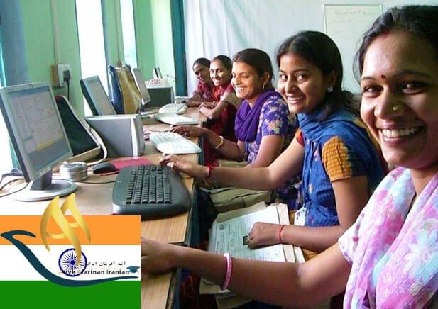 اطلاعات کشور هند