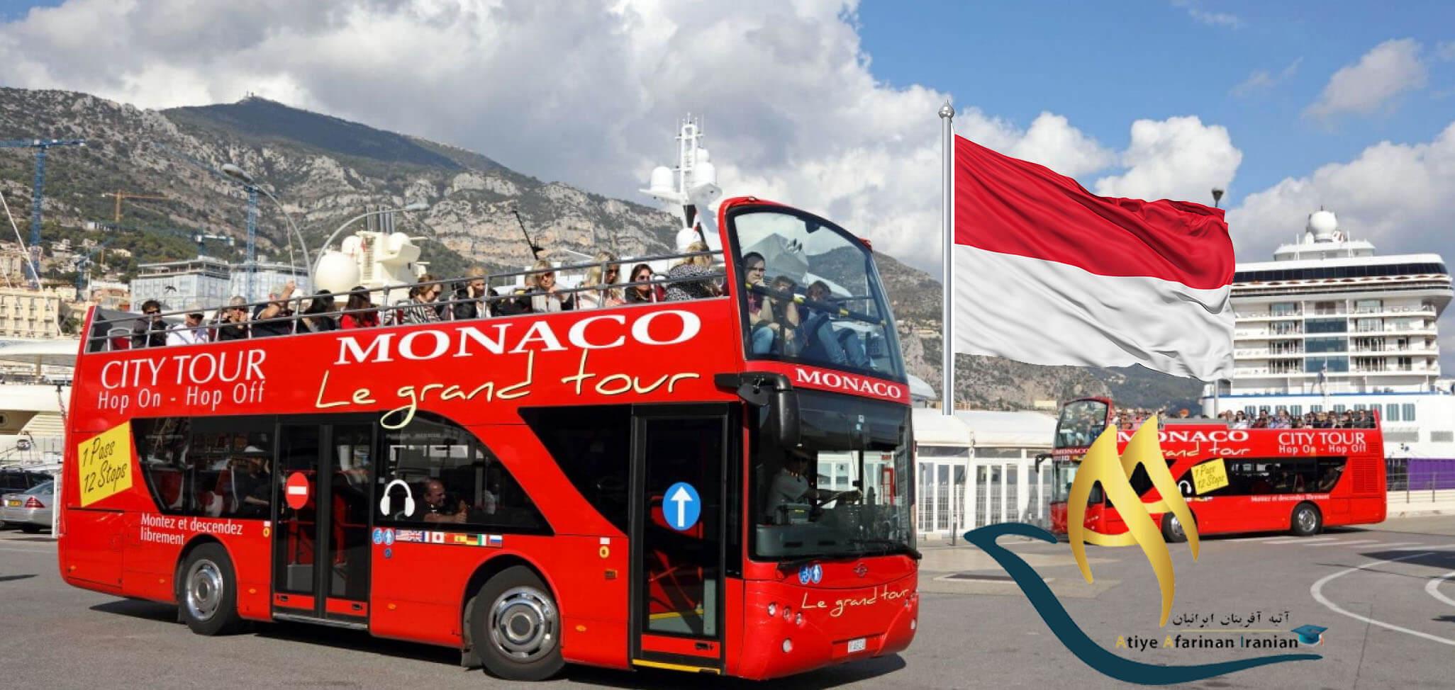 شرایط و هزینه زندگی در موناکو