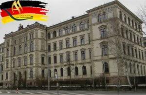 دانشگاه فنی کمنیتس کشور آلمان