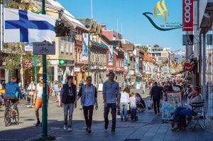 شرایط و هزینه زندگی در فنلاند