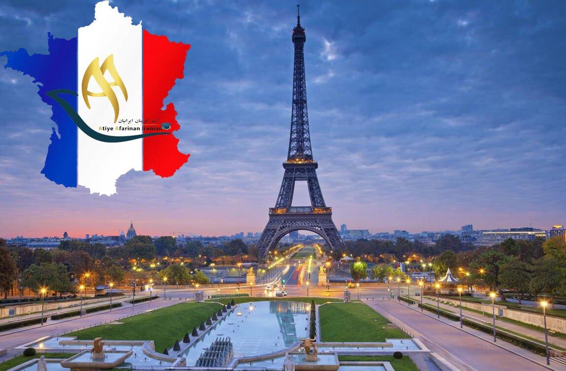 شرایط و هزینه زندگی در فرانسه