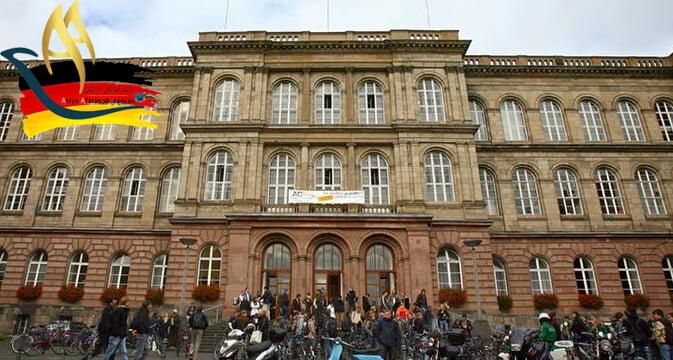 دانشگاه فنی آخن آلمان