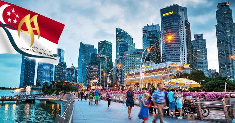 شرایط و هزینه زندگی در سنگاپور