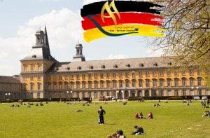 دانشگاه بن آلمان