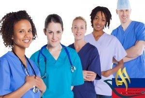 گروه پزشکی در لیختن اشتاین