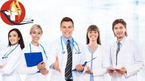 تحصیل گروه پزشکی در سوئیس